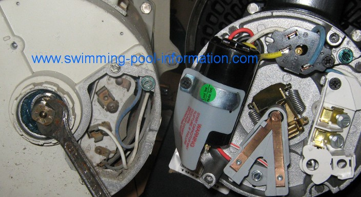 ao smith pool motors wiring diagram best wiring diagram image 2018 rh diagram oceanodigital us Century Electric Motors Wiring-Diagram Century Motor Wiring Diagram S88 538