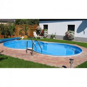 Elba swimming pool kit