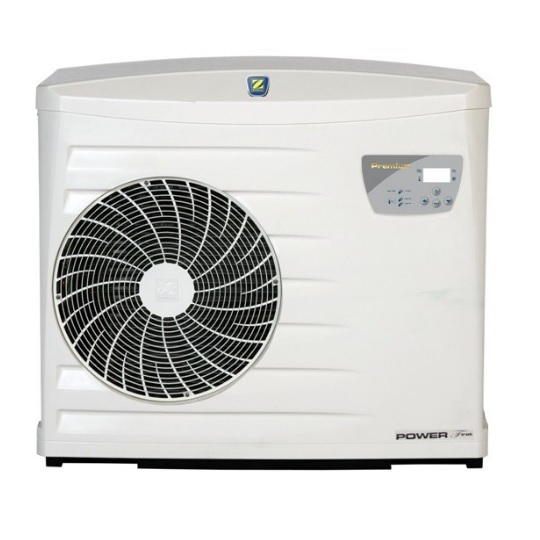 Swimming pool heat pump Zodiac POWER PREMIUM 11