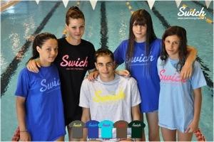 Sostieni Swimming Channel! https://www.swimmingchannel.it/merchandising/