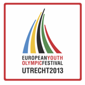 European Youth Olympic Festival Utrecht 2013