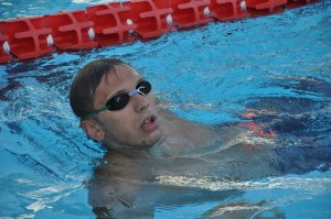 Andrea Toniato ph. Swimming Channel