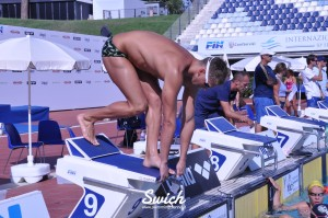Andrea Toniato Ph. Swimming Channel Agosto 2013