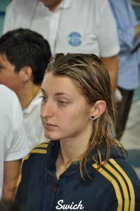 Giulia De Ascentis - Aniene Ph.Simmingchannel.it