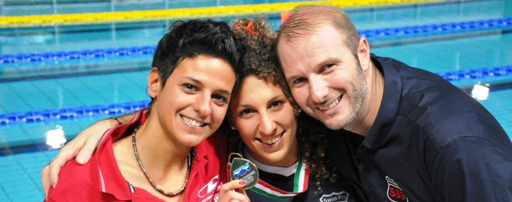 Emanuela Donati - Elisa Celli - Luca Corsetti