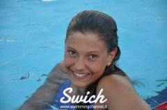 Lisa Fissneider - Ph.Swimmingchannel.it