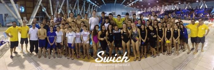 Nuotatori Sardi Per la Sardegna