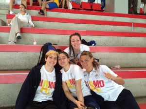Campionati italiani assoluti 7