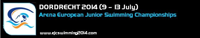 Banner EC Junior Dordrecht 2014