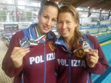 Luisa Trombetti - Stefania Pirozzi