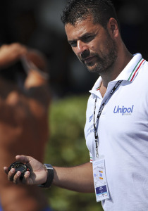 Stefano Franceschi - ph. Andrea Masini