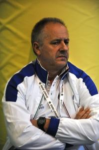 Walter Bolognani - ph.Swimmingchannel.it