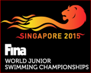 Singapore World Junior 2015 2