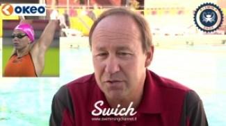 Dave Salo - Coach Efimova