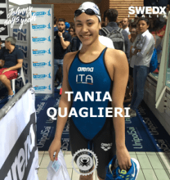 Tania Quaglieri - ph.Swimmingchannel.it