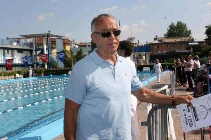 Gianni Gross - PH. Federnuoto.it