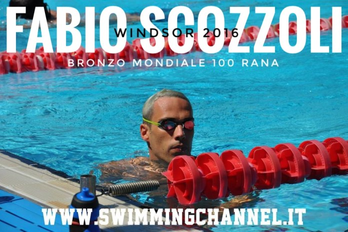Fabio Scozzoli - ph.Swimmingchannel.it - iSwim Shop