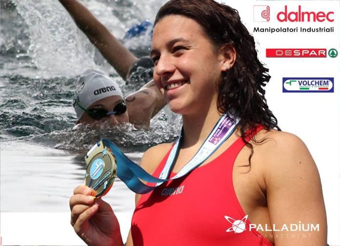 Arianna Bridi Palladium Sport Management