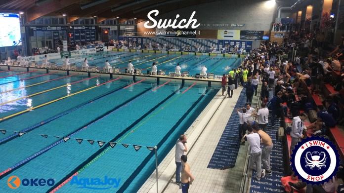 Stadio del nuoto Riccione - PH. iSwim Shop - Swimming Channel