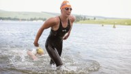 Photo Courtesy: Steve Munatones / The Daily News of Open Water Swimming