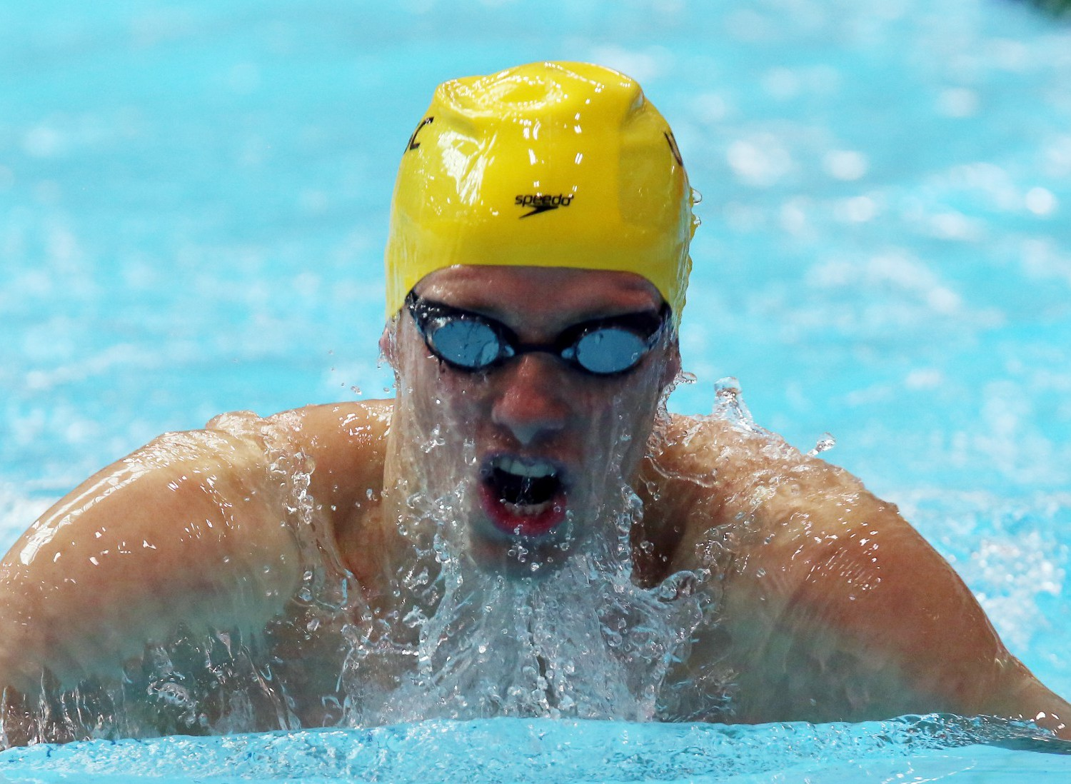 Peterboroughs Trent Torpedo Swim Club finishes strong at