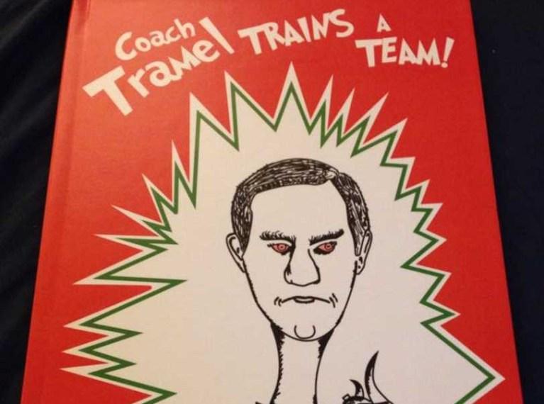 coach-tramel-trains-a-team