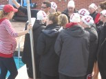 Stanford Swimming vs. Arizona
