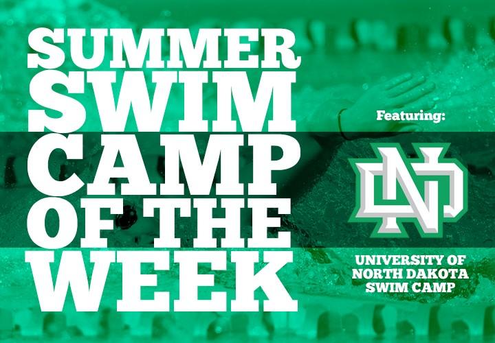 UND Swim Camp