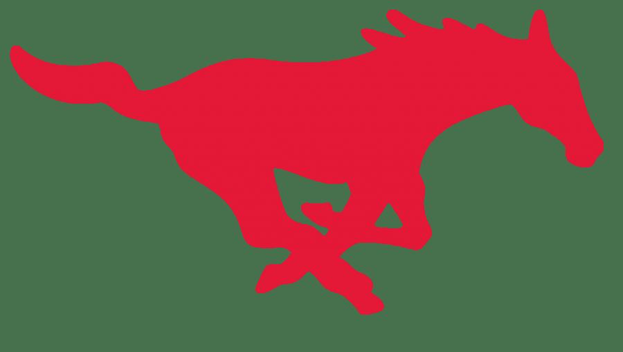 SMU-Mustangs