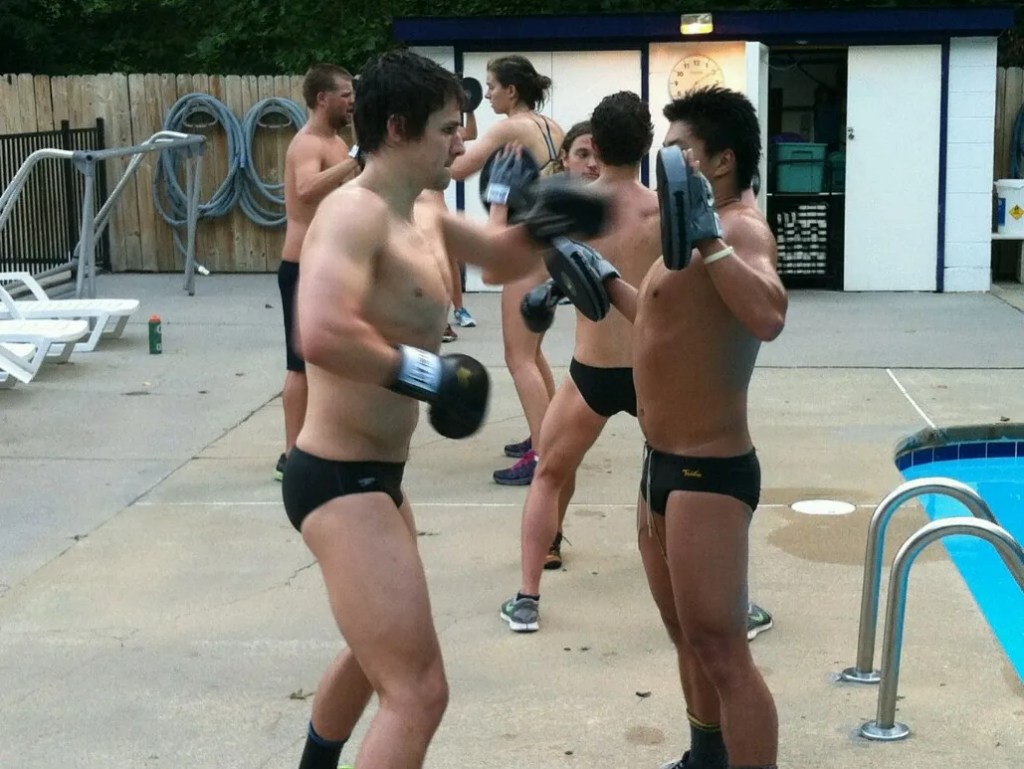 W&M Boxing