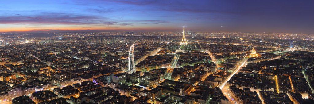 Paris 2024 Olympics candidate