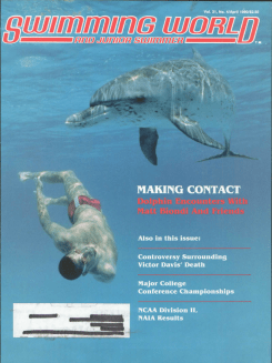 swimming-world-magazine-april-1990-cover