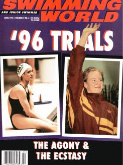 swimming-world-magazine-april-1996-cover
