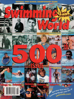 swimming-world-magazine-august-2001-cover