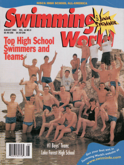 swimming-world-magazine-august-2003-cover