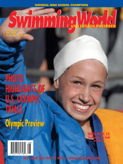 swimming-world-magazine-august-2004-cover