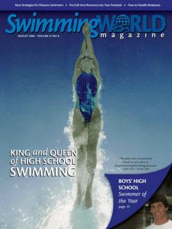 swimming-world-magazine-august-2006-cover