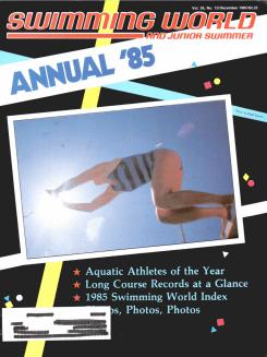 swimming-world-magazine-december-1985-cover