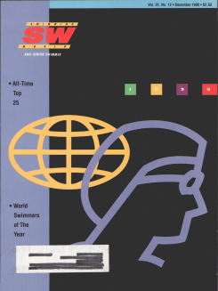 swimming-world-magazine-december-1990-cover