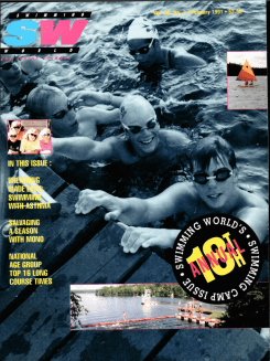 swimming-world-magazine-february-1991-cover