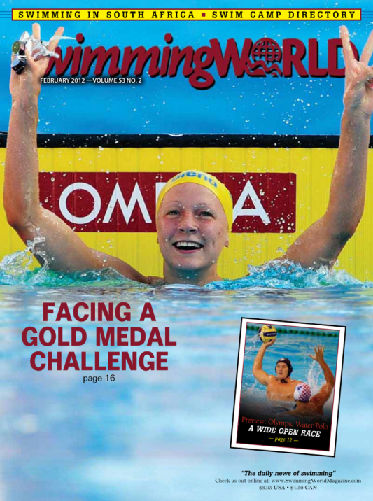 swimming-world-magazine-february-2012-cover
