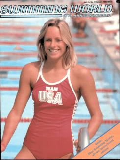 swimming-world-magazine-january-1983-cover