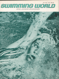 swimming-world-magazine-july-1968-cover