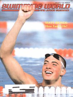 swimming-world-magazine-july-1985-cover