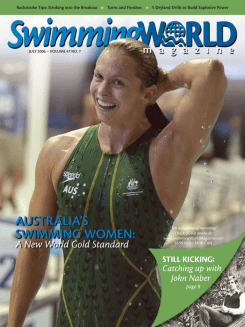 swimming-world-magazine-july-2006-cover