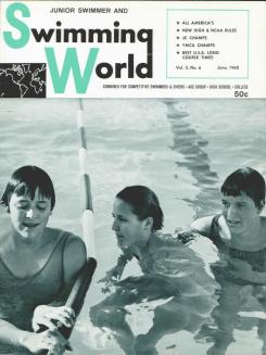 swimming-world-magazine-june-1962-cover
