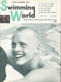 swimming-world-magazine-june-1963-cover