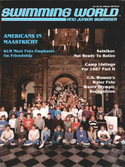 swimming-world-magazine-march-1987-cover