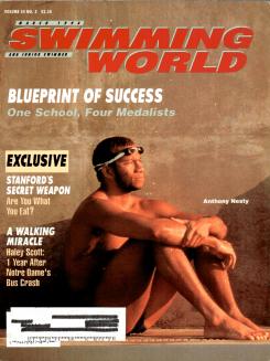 swimming-world-magazine-march-1993-cover