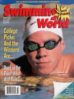 swimming-world-magazine-march-2003-cover